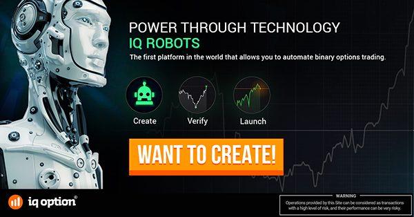 Робот Для Заработка На Бинарных Опционах